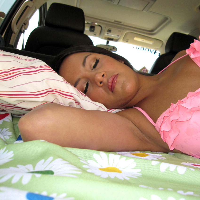 from Maverick sleep creep sex pics