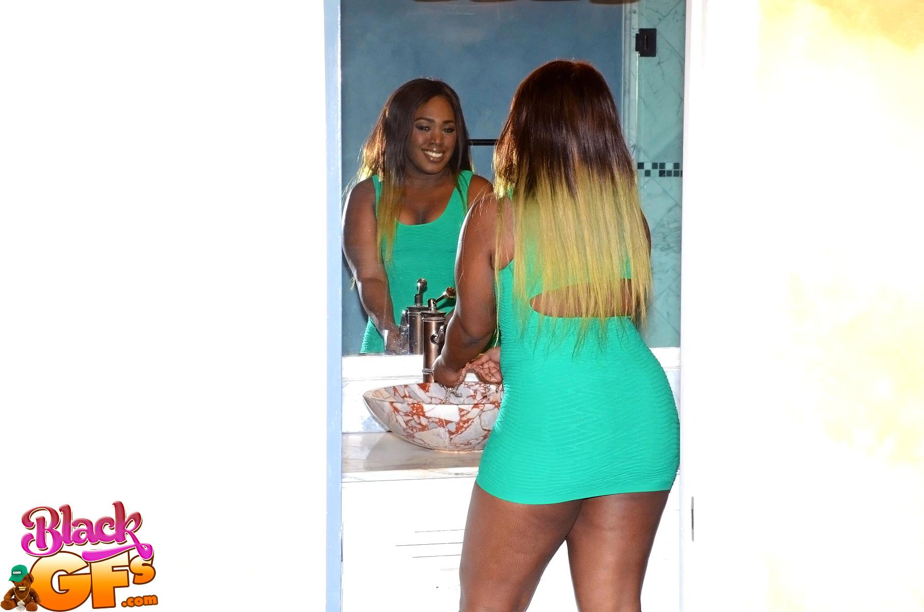 Snap Leaks Miss Mary Jane Hq Black Girl Sex HD Pics