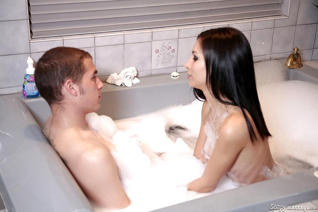 sexhd gallery soapymassage tristan june massage pornpics tristan 11