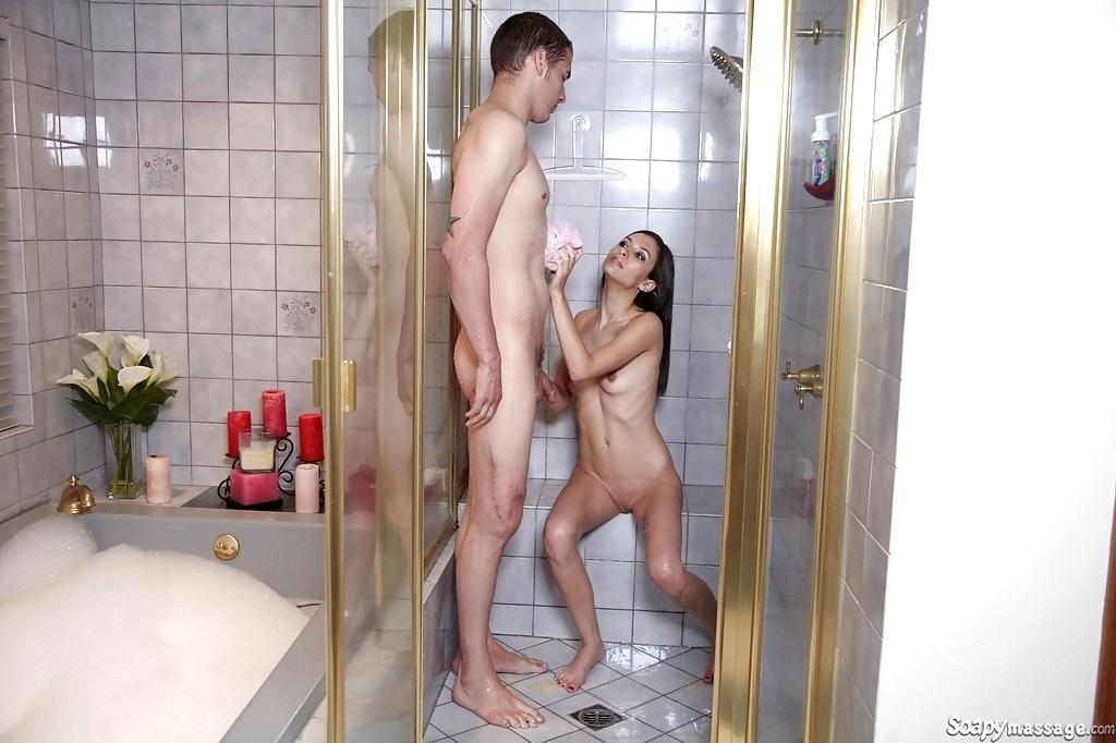 sexhd gallery soapymassage tristan june massage pornpics tristan 12