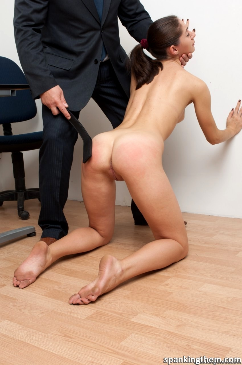 Illustrated erotic spanking gallery