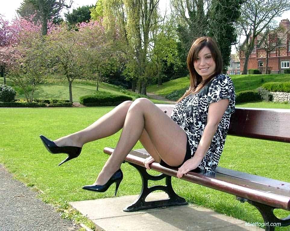 sex cam erotik nylons in high heels
