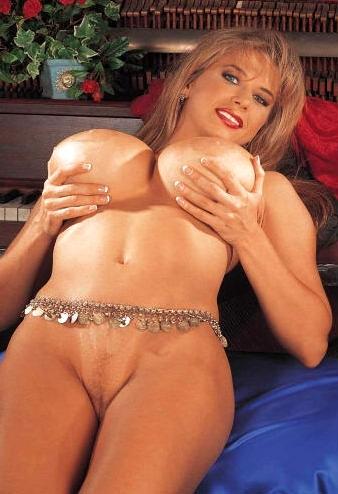 Porn actress dixie bubbles for