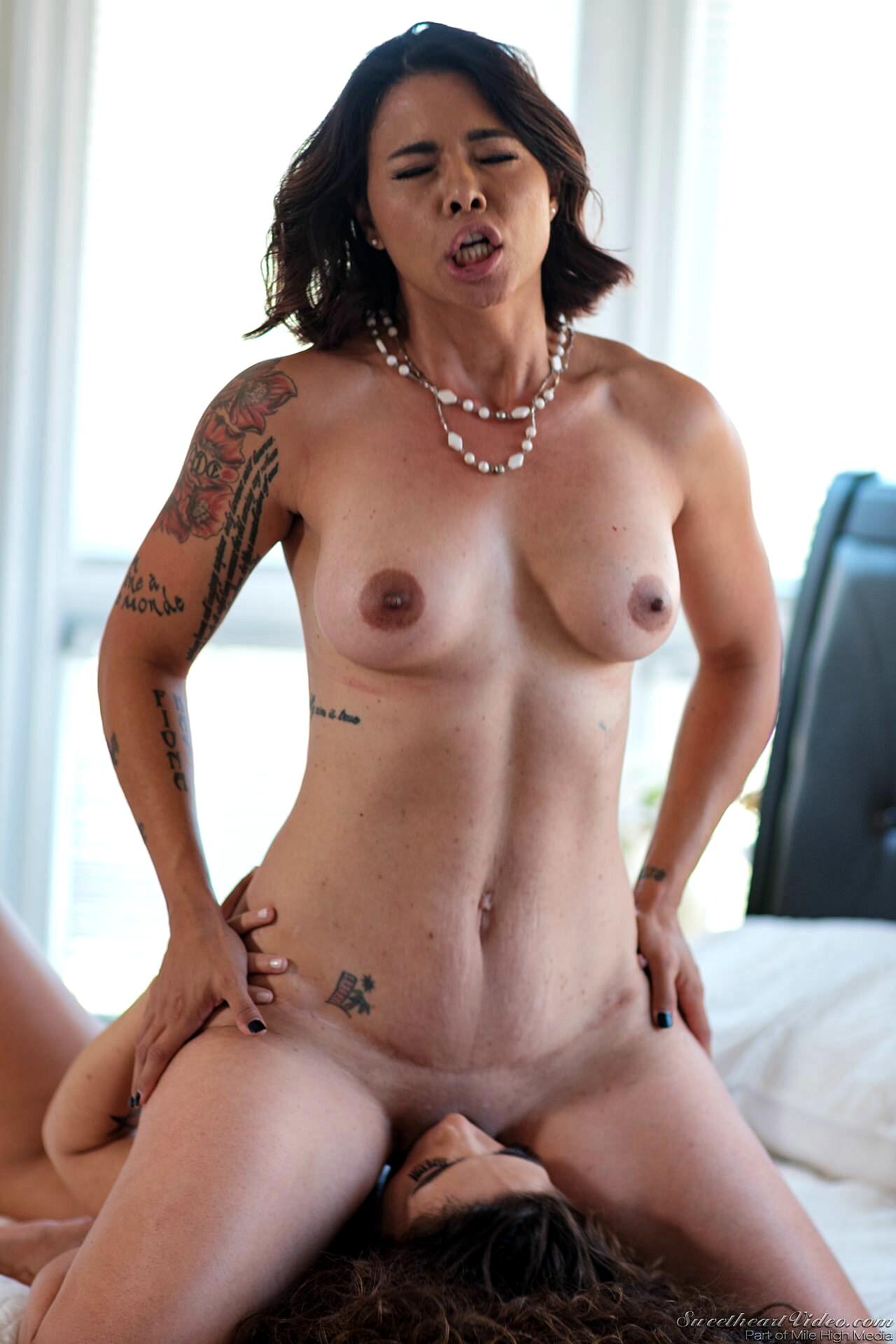 Dana Vespoli Sex
