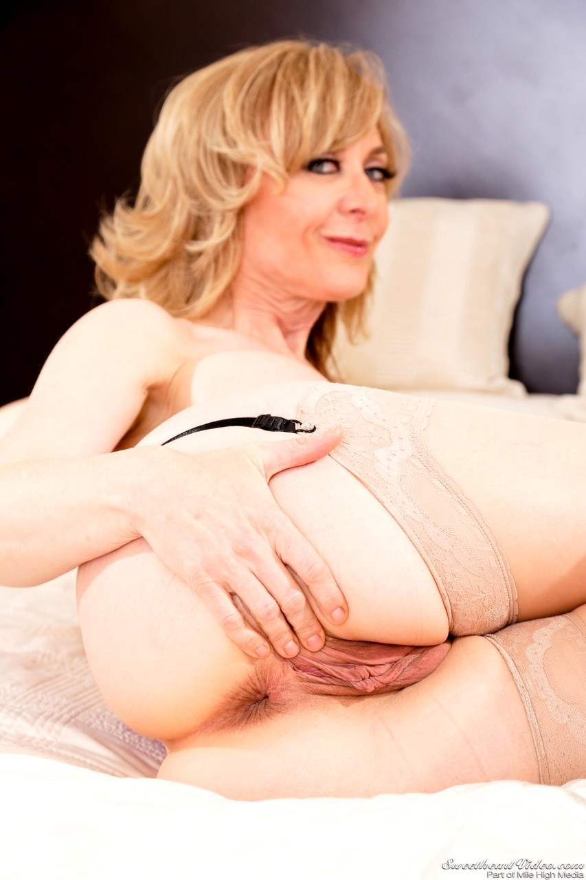 nina hartley sex tape