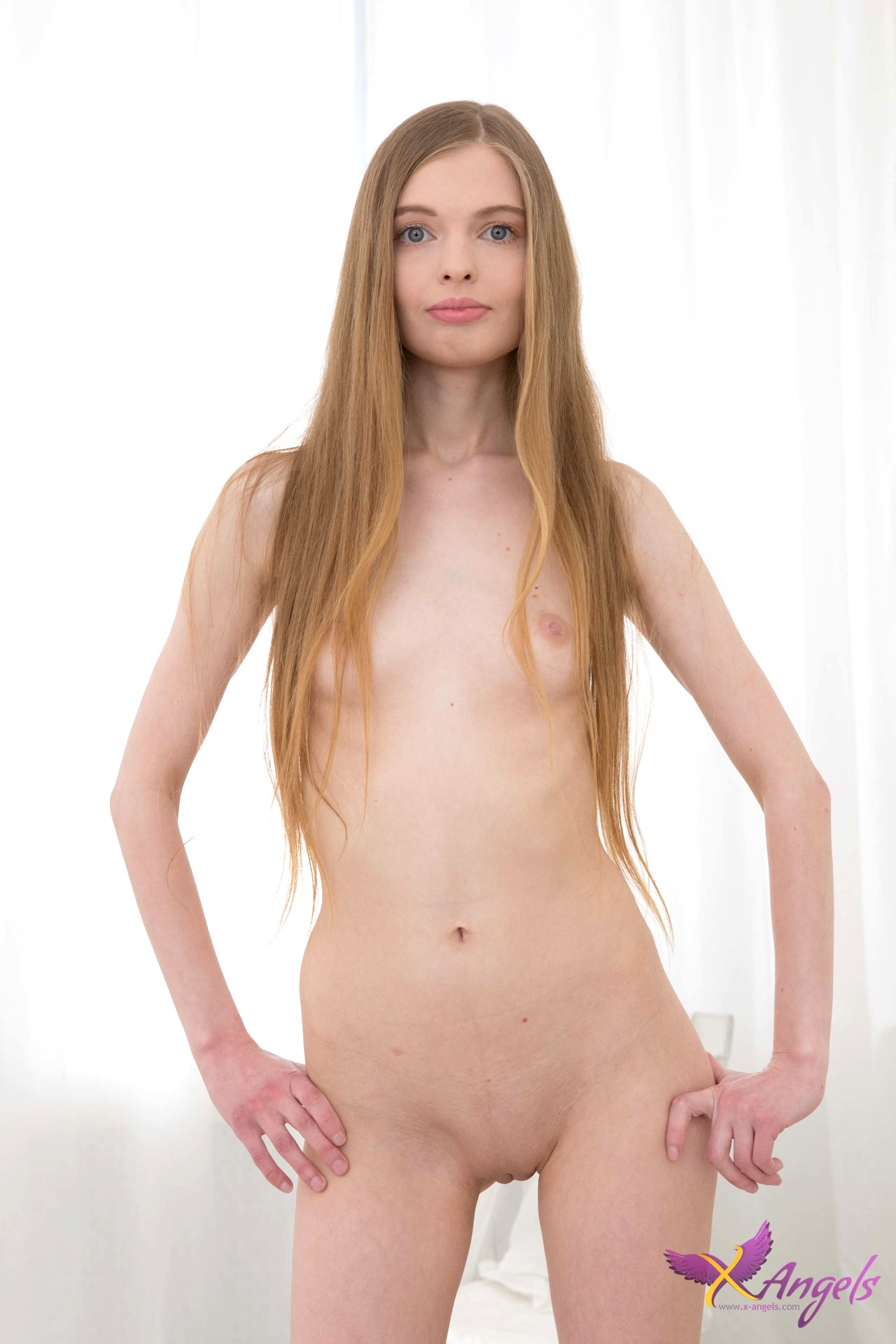 18 year old barbie loves shooting porn 8