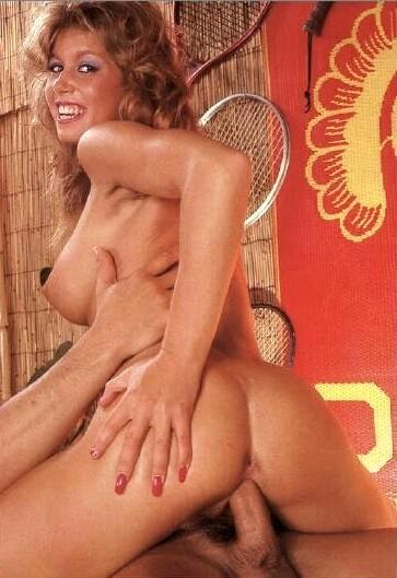 Blondie porn pics