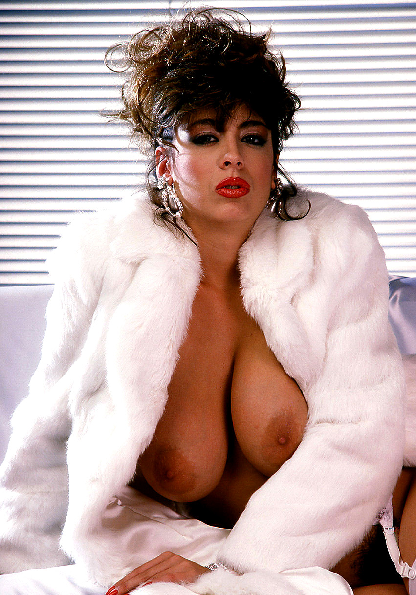 Big tit porn star christy canyon that would