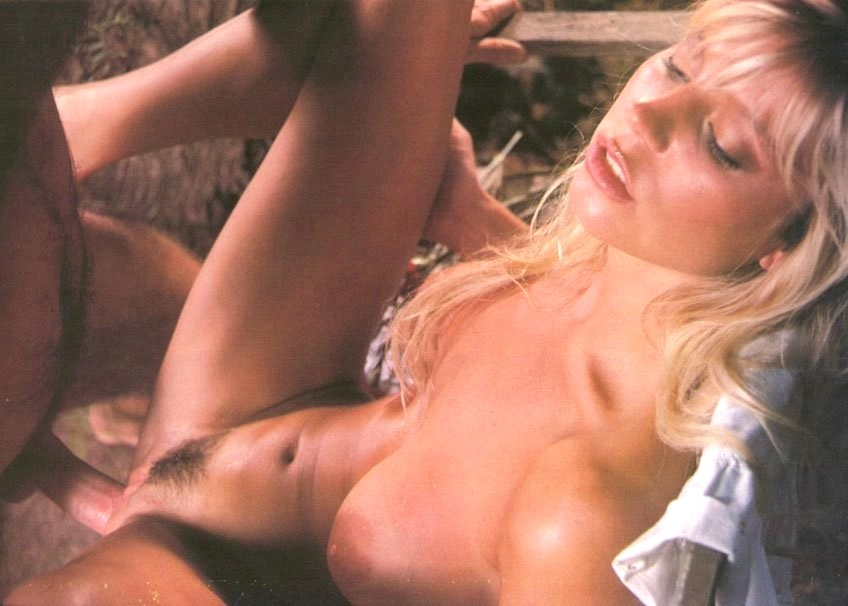 Vintage porn star danielle rogers any