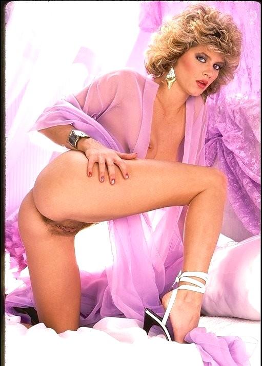 Ginger Lynn Nackt