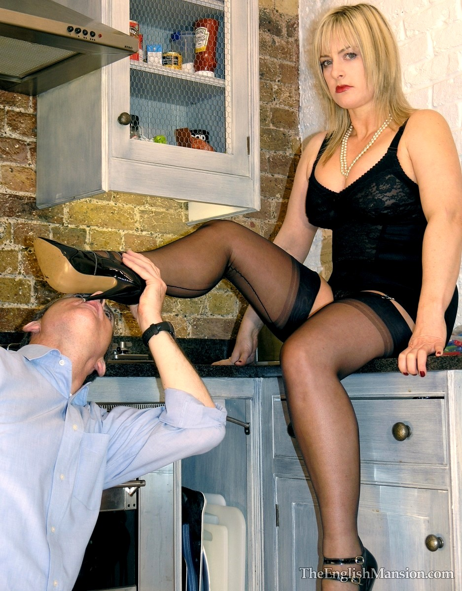 Jennifer goddess punished on principle alone 9