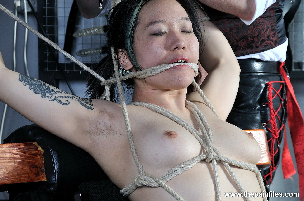 Japan Bondage Porn Pics