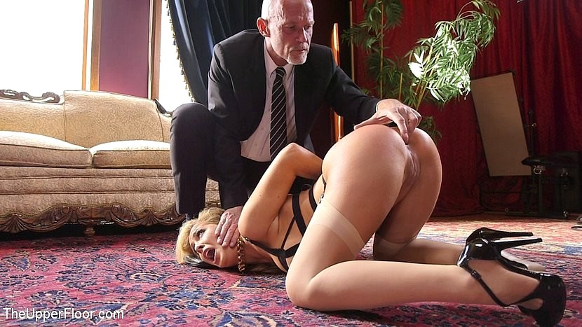 Old slut 84 years old still loves young cock - 1 1