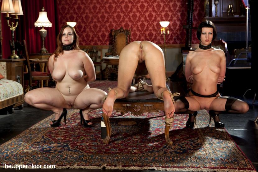 massage und sex kink upper floor
