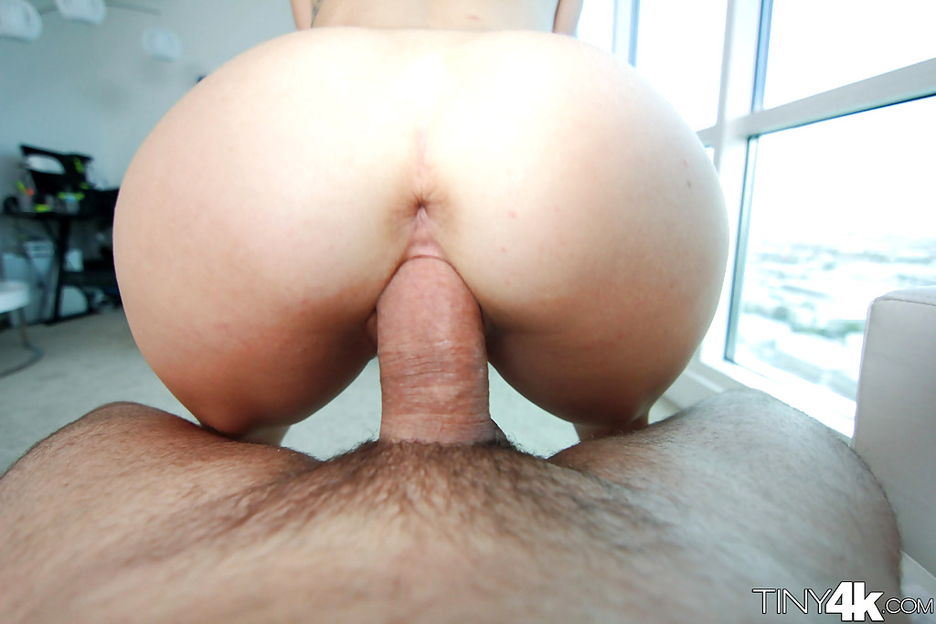 Ass created for anal - 3 part 6