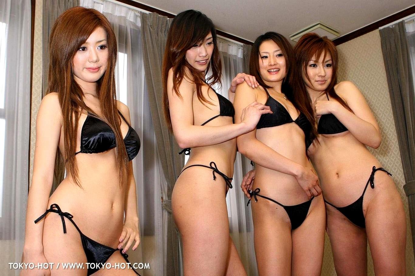 tokyohot 121 ... Tokyohot Model jpg 6 ...