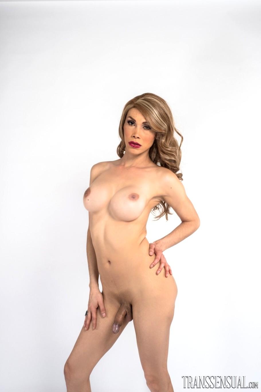 Transsensual tube