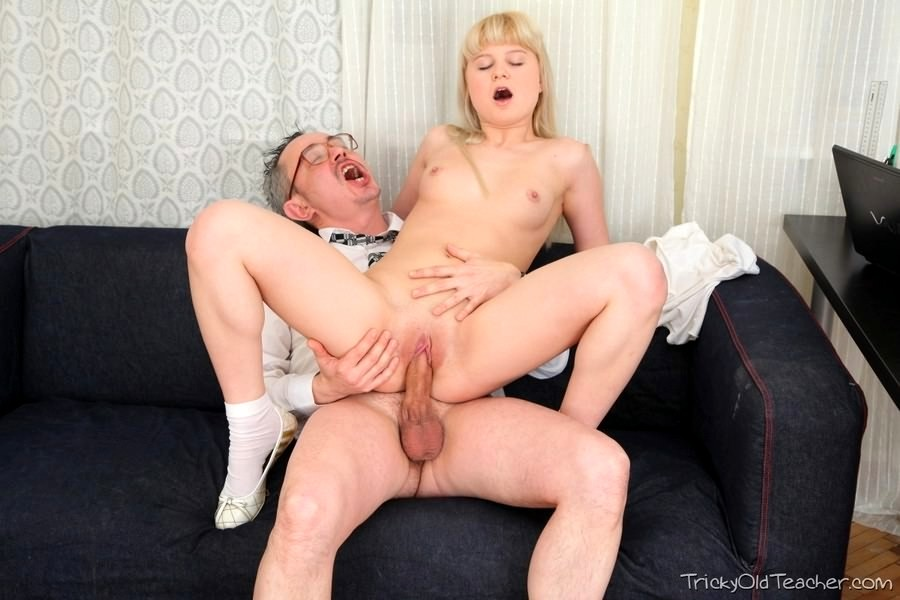 sex to young teacher