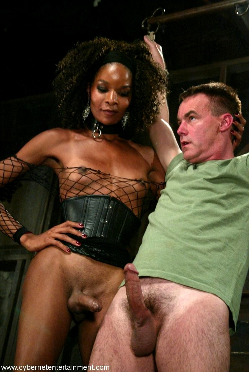 ts seduction mistress soleli