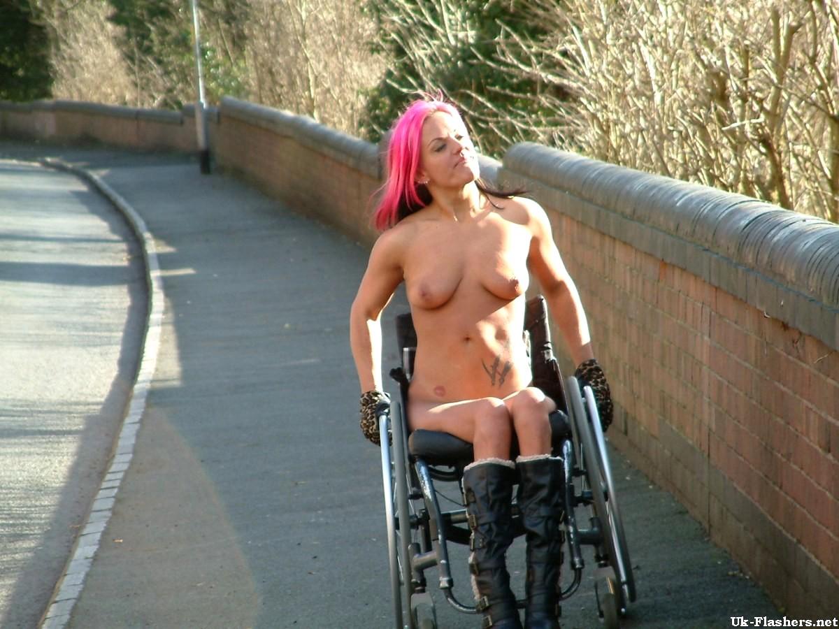 Free naked handicap women hd porn pics