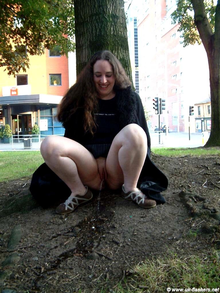 Long legs upskirt