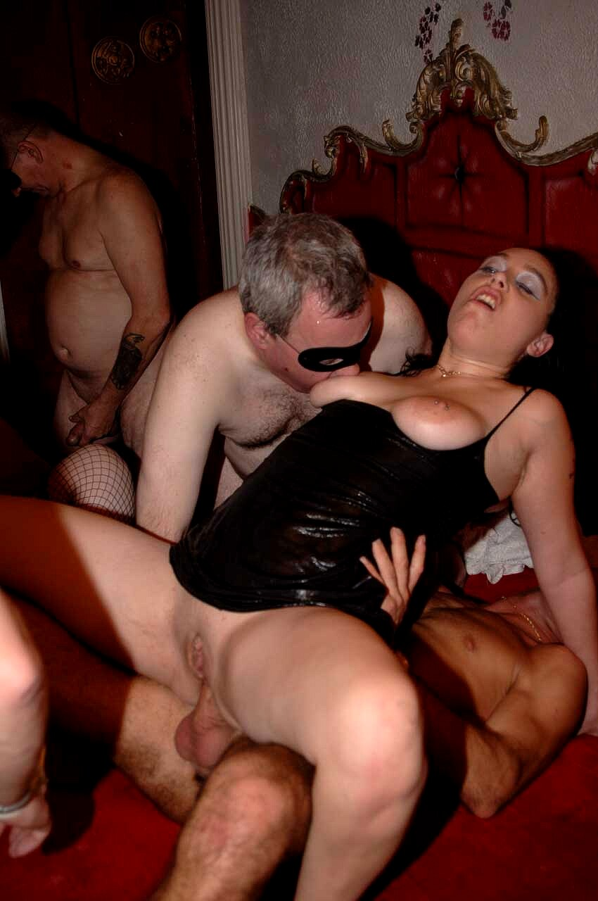 Wife Stripper Porn