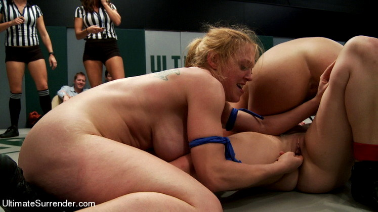 Ultmiate orgy video commit