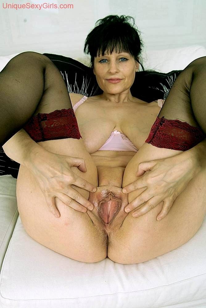 unique sexy girls mature