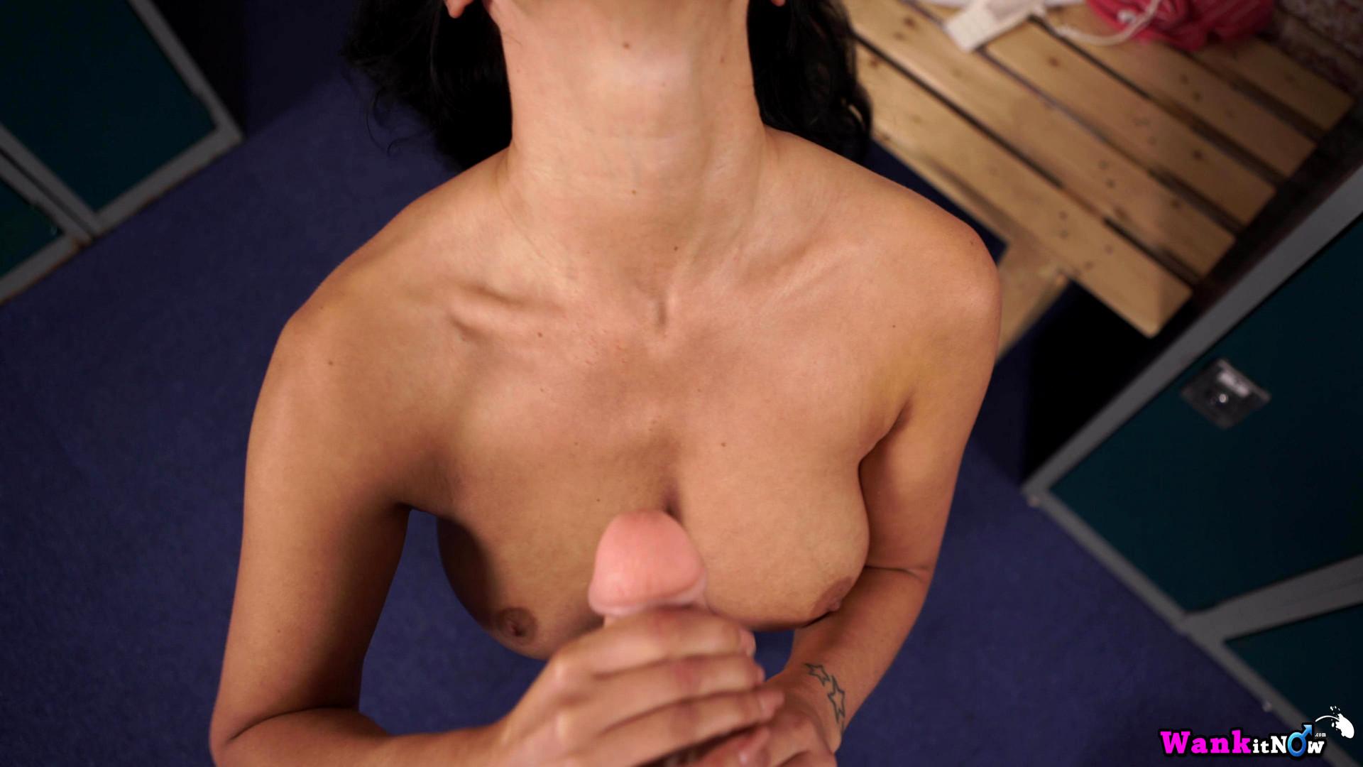 Pornhub jerk off