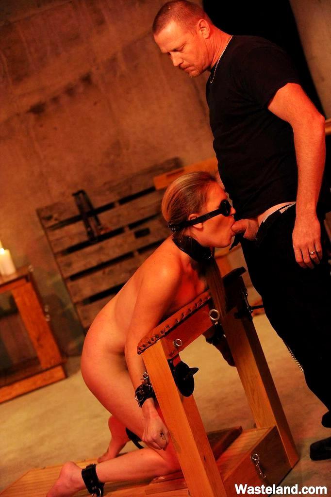 Lesbian domination and discipline sex slave videos actress sex images