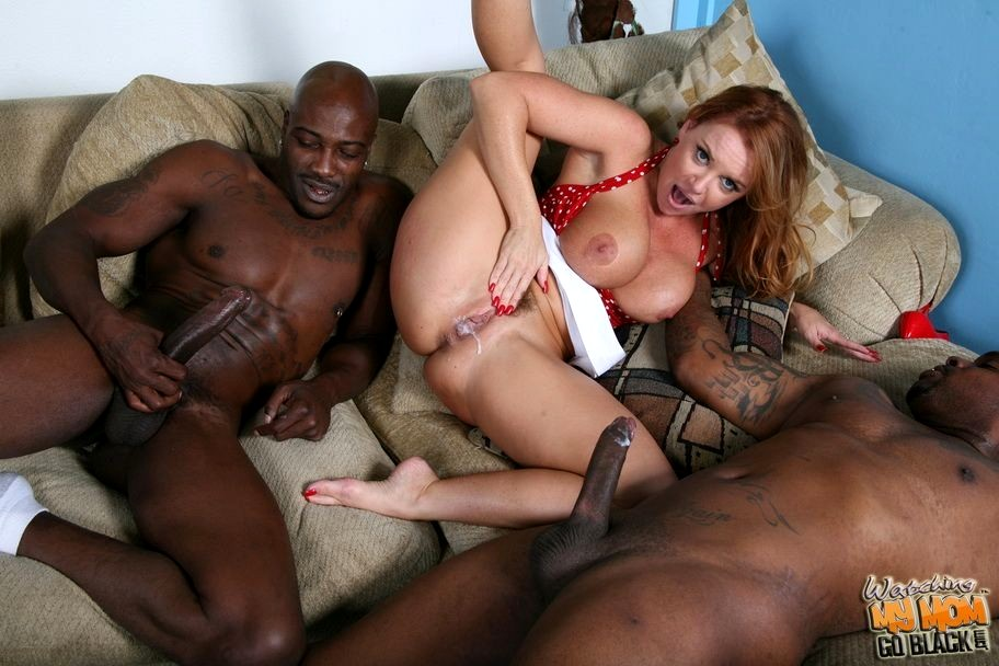 Candy Mason Big Cocks In Her Newsensations Fux 1