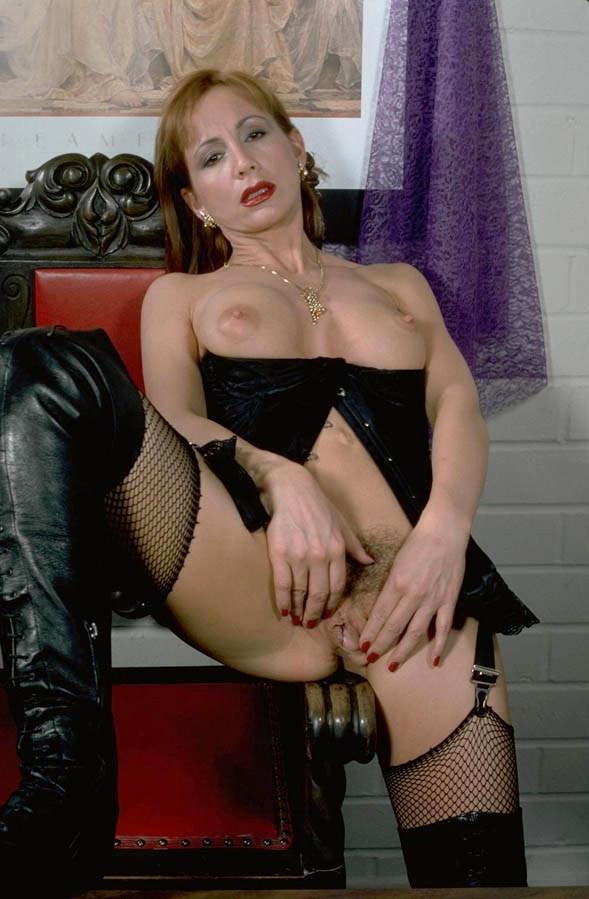 mature lingerie tube