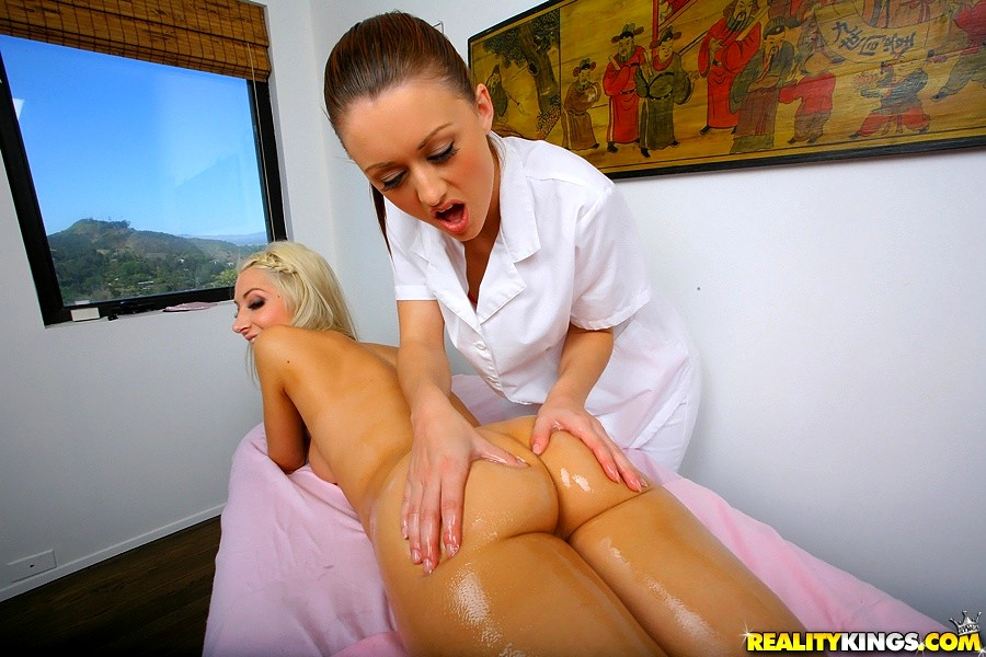 Sammie rhodes massage sex