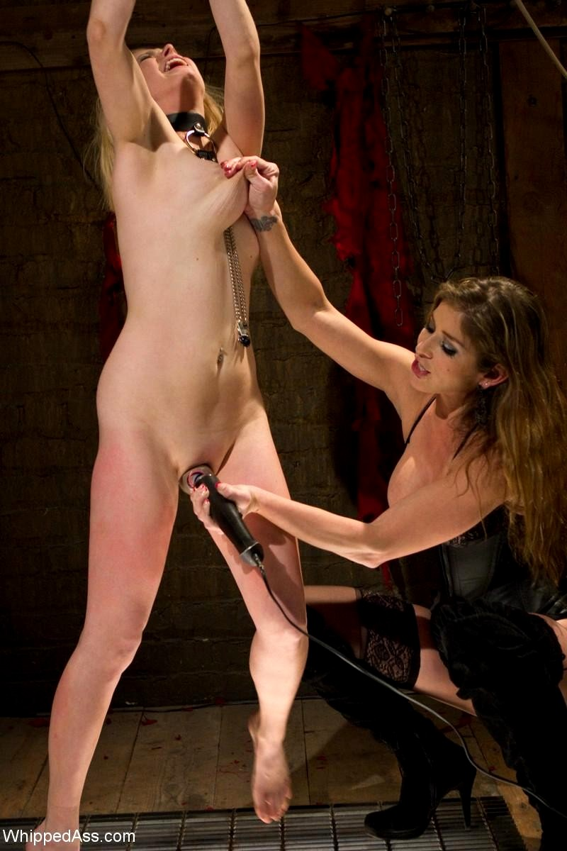 Thanks for Lesbian tied up porn videos matchless