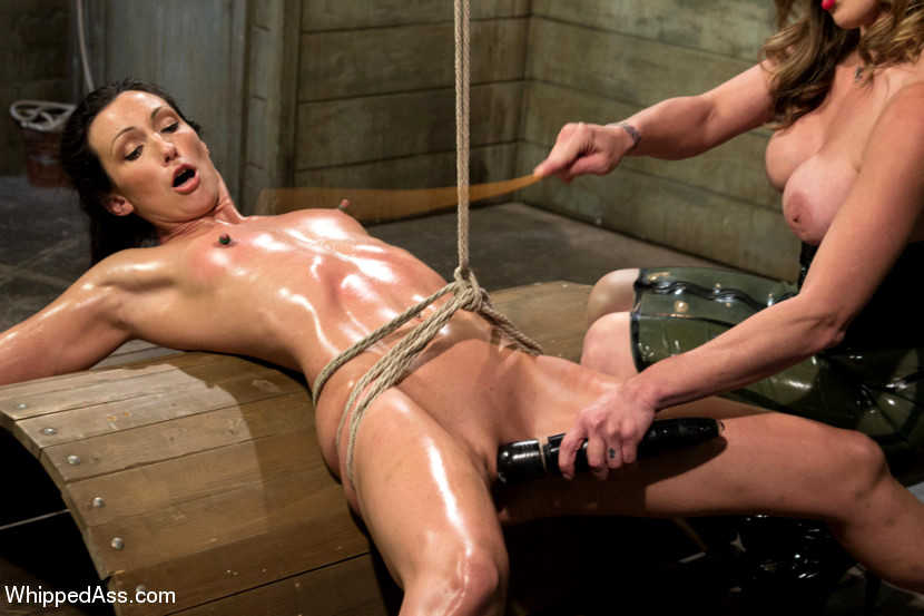 Enema training wenona full mov pt 1 5