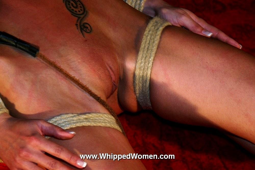 whipped xxx