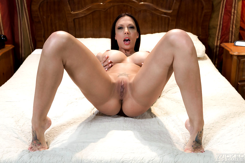 Rachel starr wicked