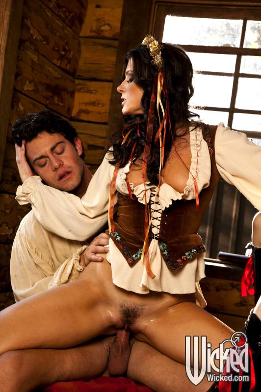 Latina actress in pirate xxx, tiffany porn