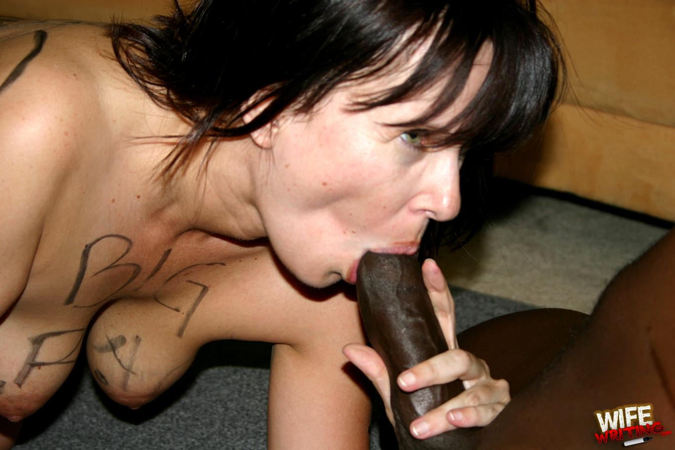 Tina tyler black cock