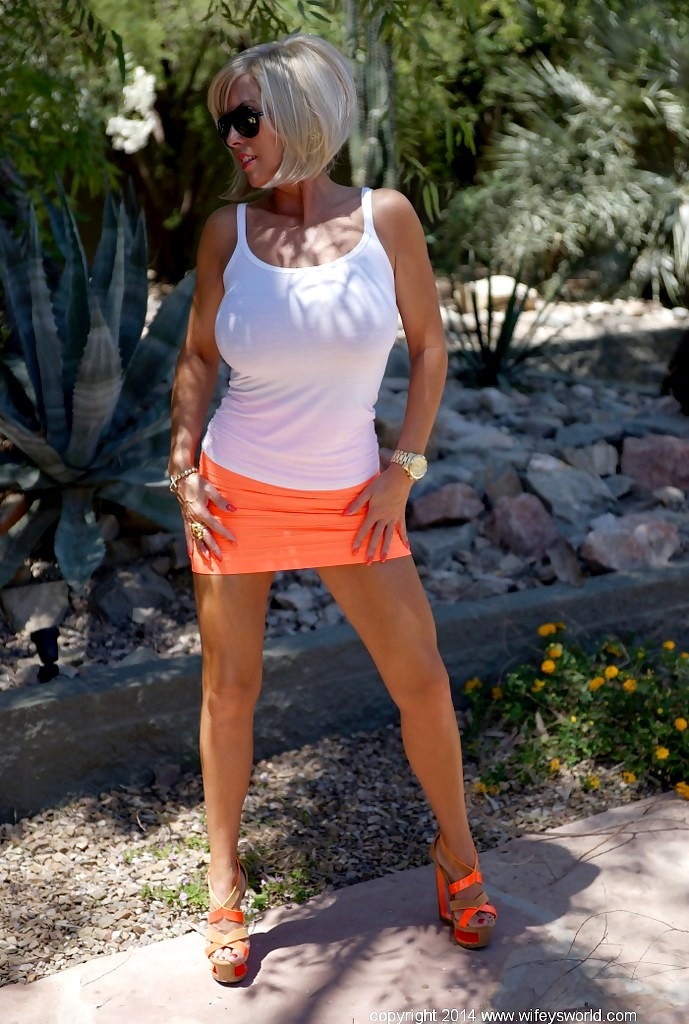 Wifeys World Sandra Otterson Spring Babe Xxx Vod Sex HD Pics