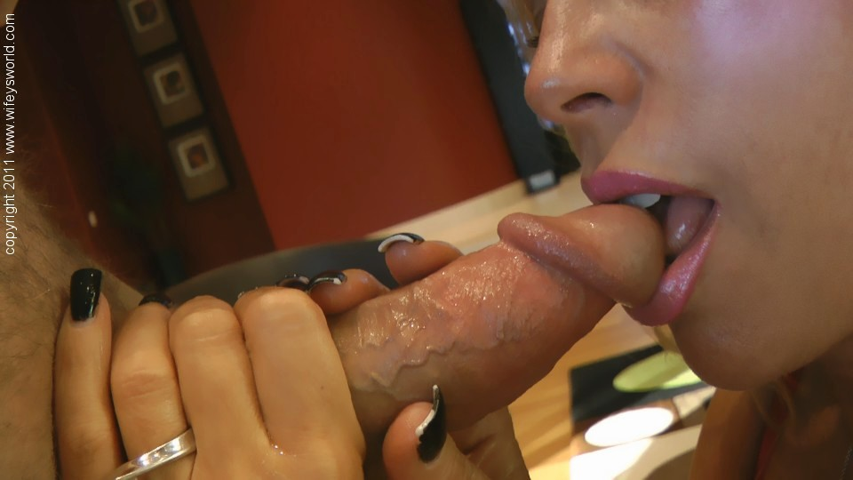 Texas wife gets fucked by bbc part2 - 3 part 1