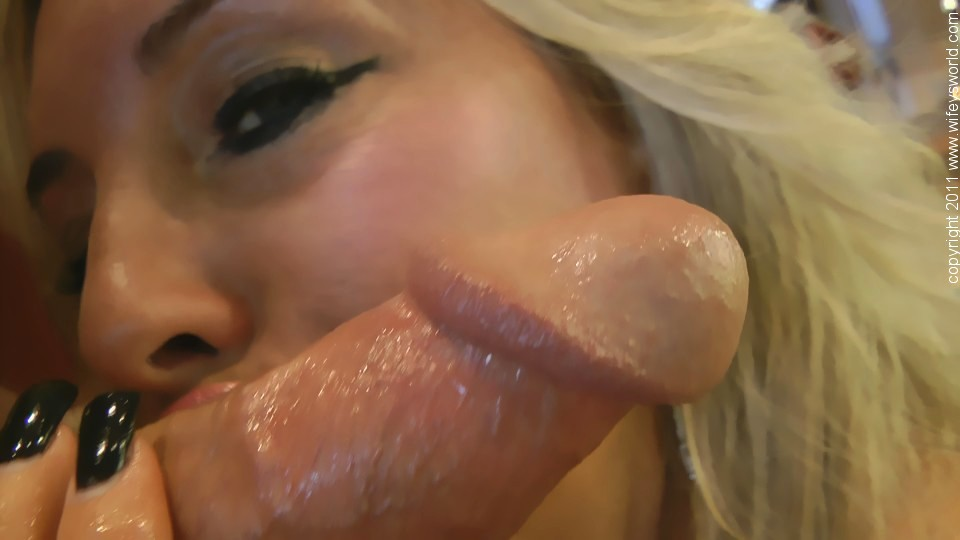 Texas wife gets fucked by bbc - 1 part 6