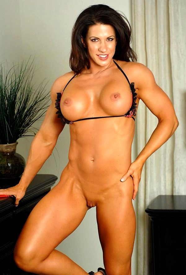 image Kirsten price shows off her body in tight black lingerie