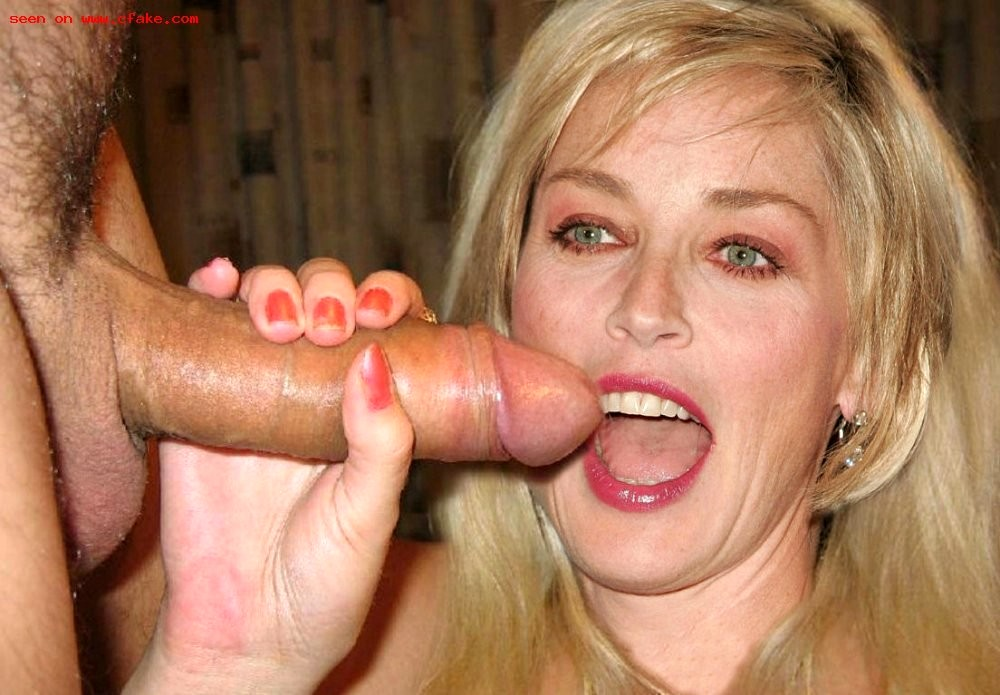 Barton fuck sharon stone insertion pics tight
