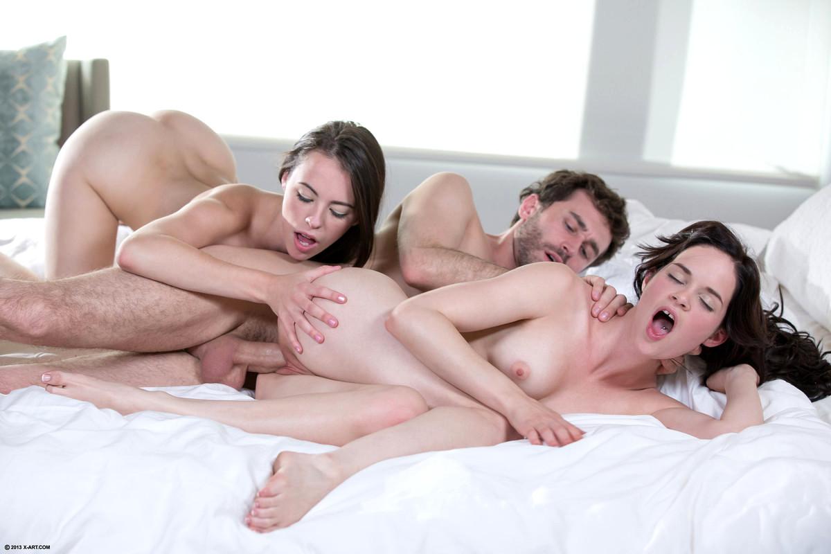 Malina b cock sucking