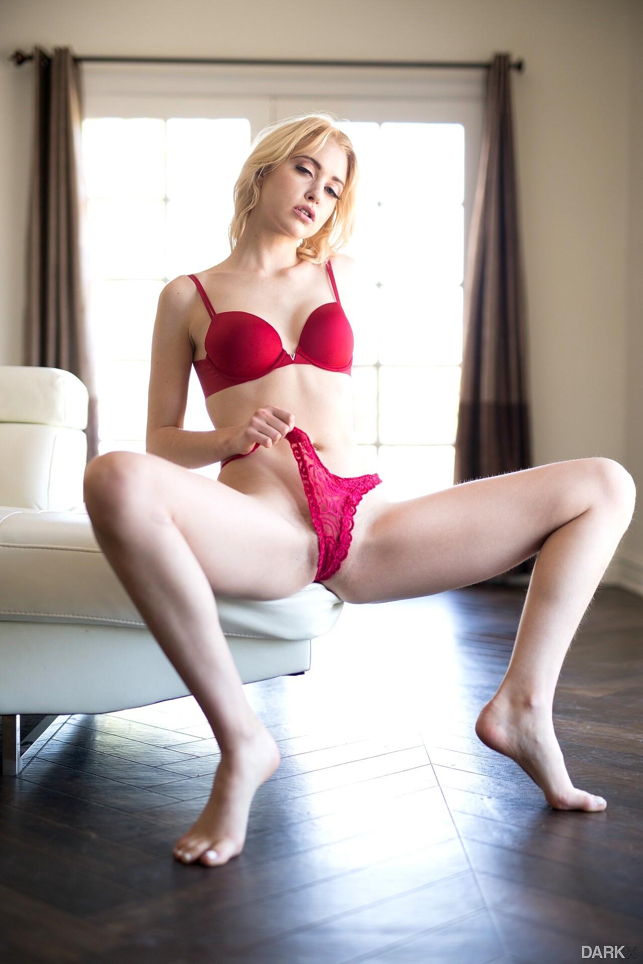 Pornstar red heaven