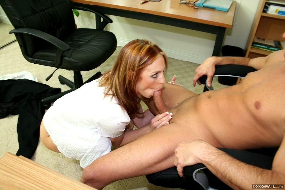 Secretary Real Sex In Office