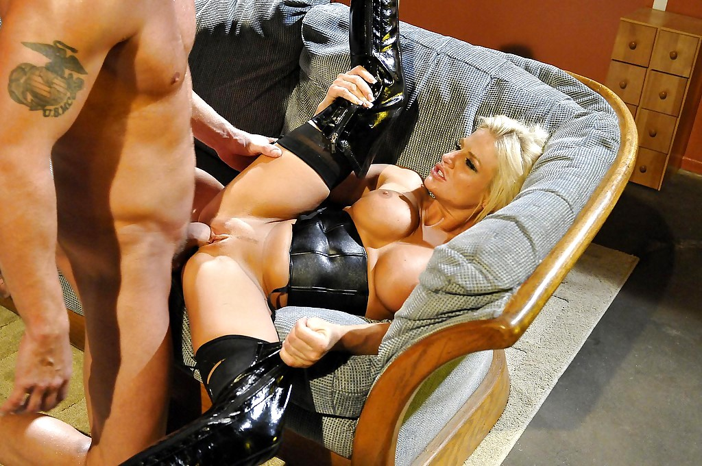 Leather Free Gay Porn