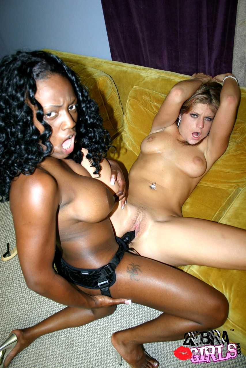 Black Girls Forced Lesbian Sex