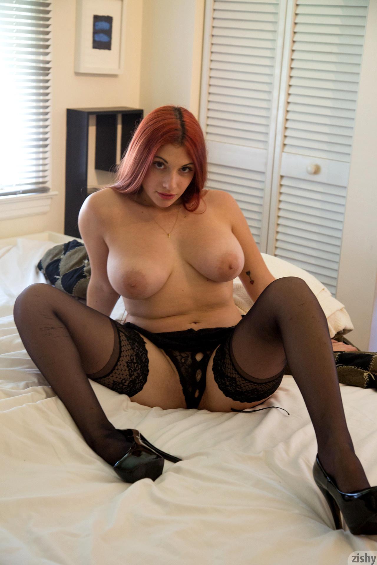 Faye reagan redhead pussy solo act 1